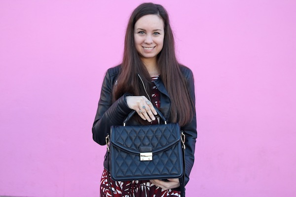 Aspiring-Socialite-West-Hollywood-Paul-Smith-Pink-Wall-Vera-Bradley-Bag