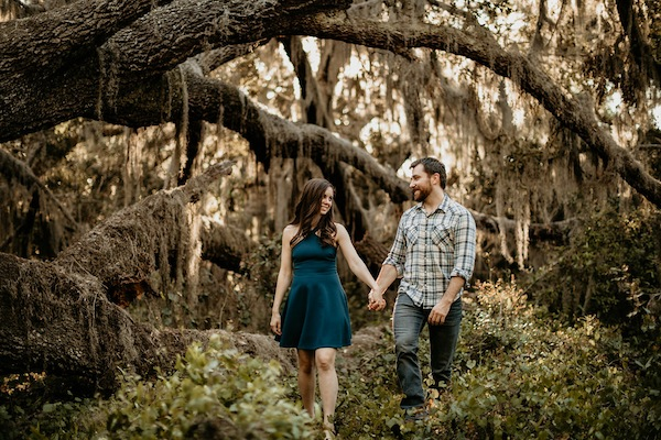 Florida Engagement Photo Locations