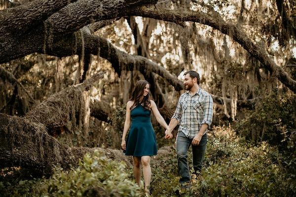 Florida Engagement Photo Locations