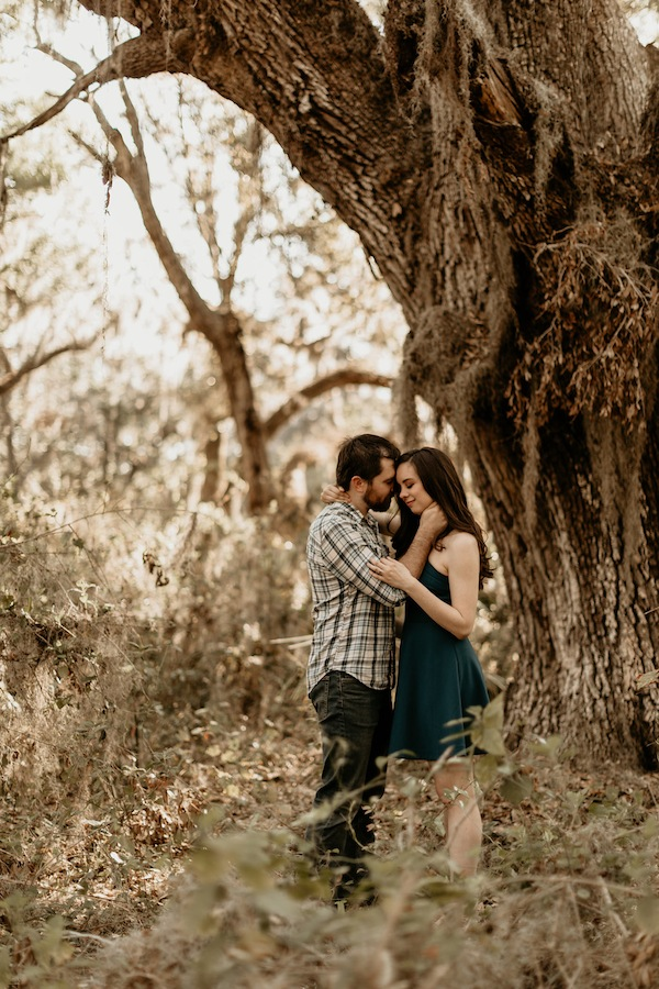 Florida Engagement Photos