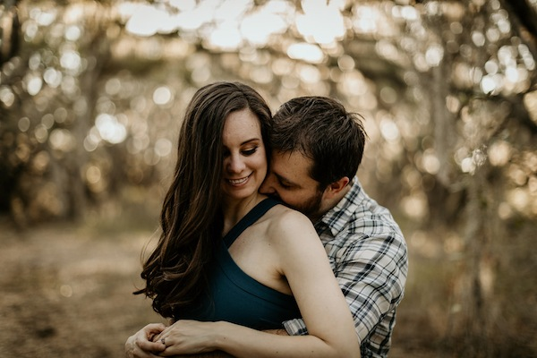 Perfect Engagement Photo Session