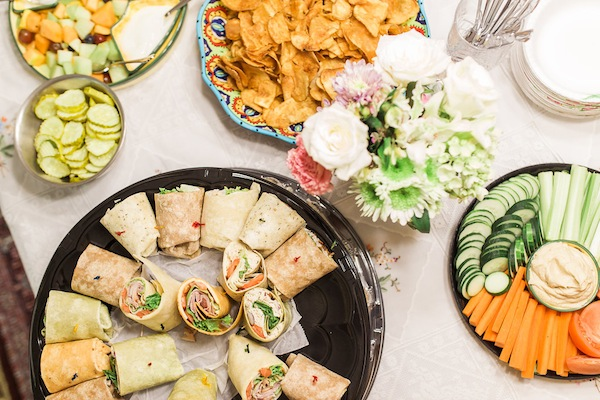 Bridal Shower Ideas for Boho Brides