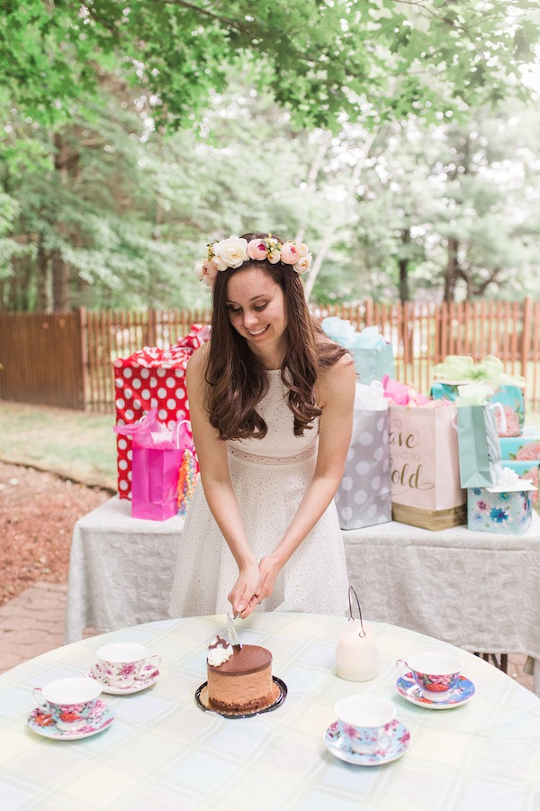 Bridal Shower Party Ideas