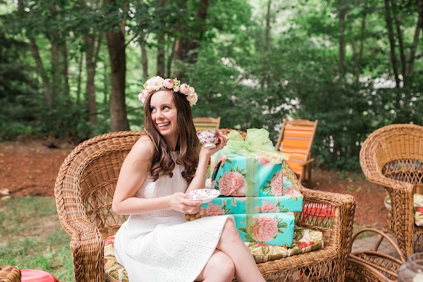 Bride-to-Be Bridal Shower