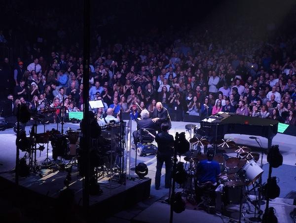 Madison Square Garden Tickets Billy Joel Garden Ftempo